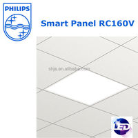 Philips Led Panel Light Smart Panel RC160V 45W 3400Lm 600x600mm