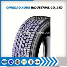 Fashion Triangle Truck Tire with High Quality 8.25R16 12R22.5
