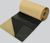 Shiny HDPE film butyl tape