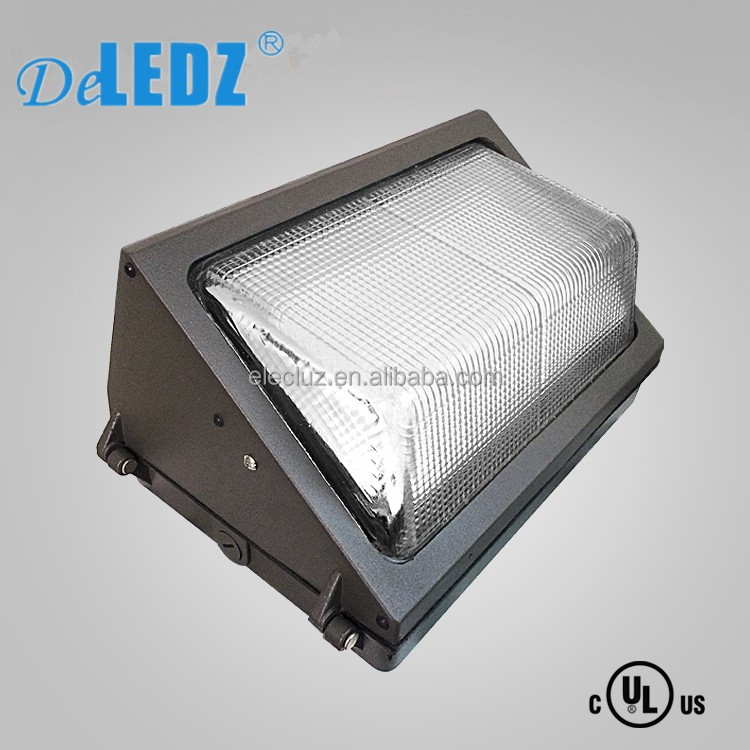 LED Outdoor Wall Light 60W UL/Rohs CCT