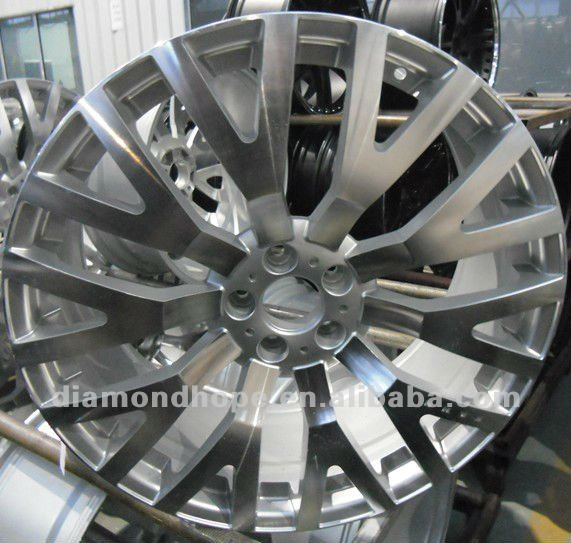 ZW L145 Alloy Wheel