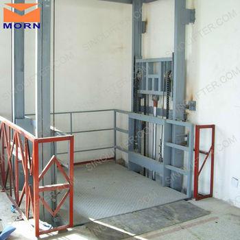 ascenseur electrique perfect with ascenseur electrique. Black Bedroom Furniture Sets. Home Design Ideas