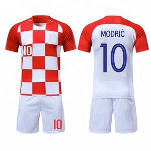 4cf86064d Croatia Soccer Jersey Wholesale