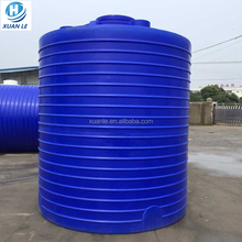 Reliable and cheap 2000 liter fiber glass storage water tank with OEM ODM