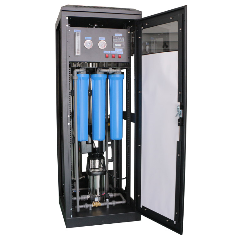 1600 GPD water purification system with 250L VONTRON RO <strong>membrane</strong>