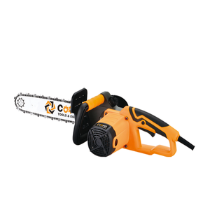 "COOFIX CF-ECS001 16"" 18"" 2200W Electric Start Chain Saw"