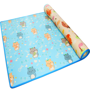 wholesale animal design baby play mat kids mat
