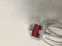 UK power cords with ASTA certification/UK plug