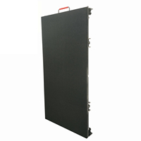 Show Concert Event P3.91mm Indoor Rental Display Large Video LED TV Wall/LED Stage Screen