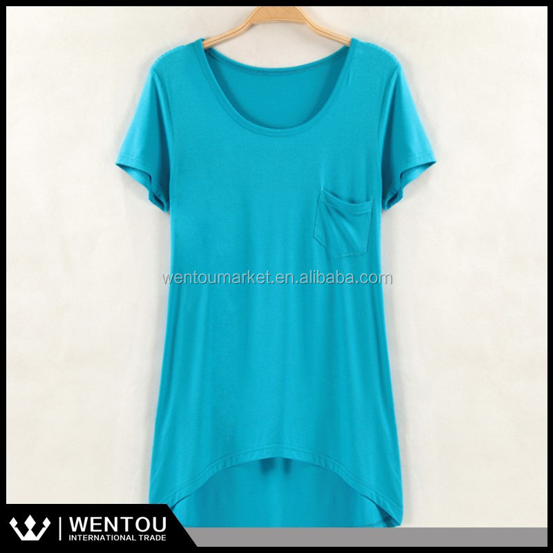Wholesale Women Fashion Girl T Shirt