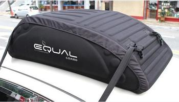 Car Roof Storage Top CarrierTop Cargo Bag For Racks On