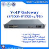 16FXS+2FE VoIP Gateway Support SIP Protocol 16POTS Voice over IP Telephone Device IAD