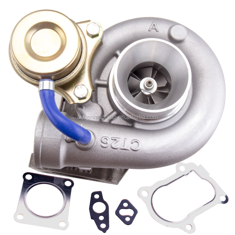 Turbo charger 1720142020 1720142030 대 한 Toyota