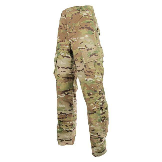 New Style Nylon Cotton Universal Camouflage Trousers  Military Combat Uniform Army Tactical Pants