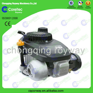 Hot Sale 2.5-17HP Gasoline Engine With Best Parts Widely Application Excellent Powerful 13HP 188F gasoline engine vertical shaft