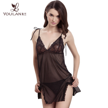 high quality import china erotic sexy lace lingerie sleepwear for fat women efe40e4e2
