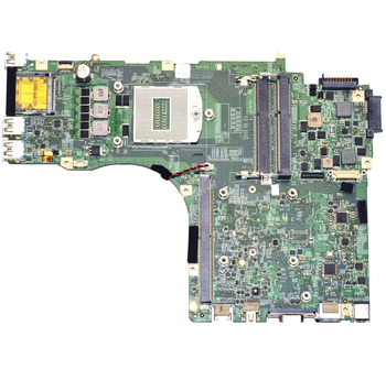 For Msi Gt70 Ms-1763 Laptop Motherboard Ms-17631 Ver:1 1 Pga947 Support I7  Processor Mainboard 100% Tested Fast Ship - Buy For Msi Ms-17631