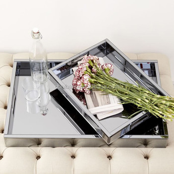 Glass Tray For Coffee Table 11