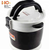 New design excellent product stainless steel energy saving cooking pot