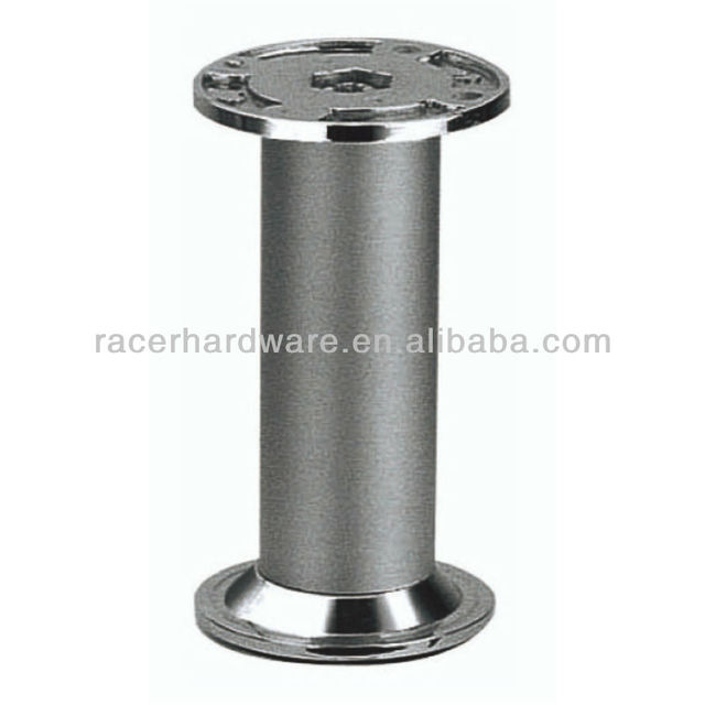 Aluminium Cabinet Leg Sofa Leg Hardware For Furniture
