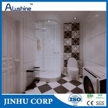 Jinhu Aluminium Composite Water Resistant Wall Decorative Acrylic ...