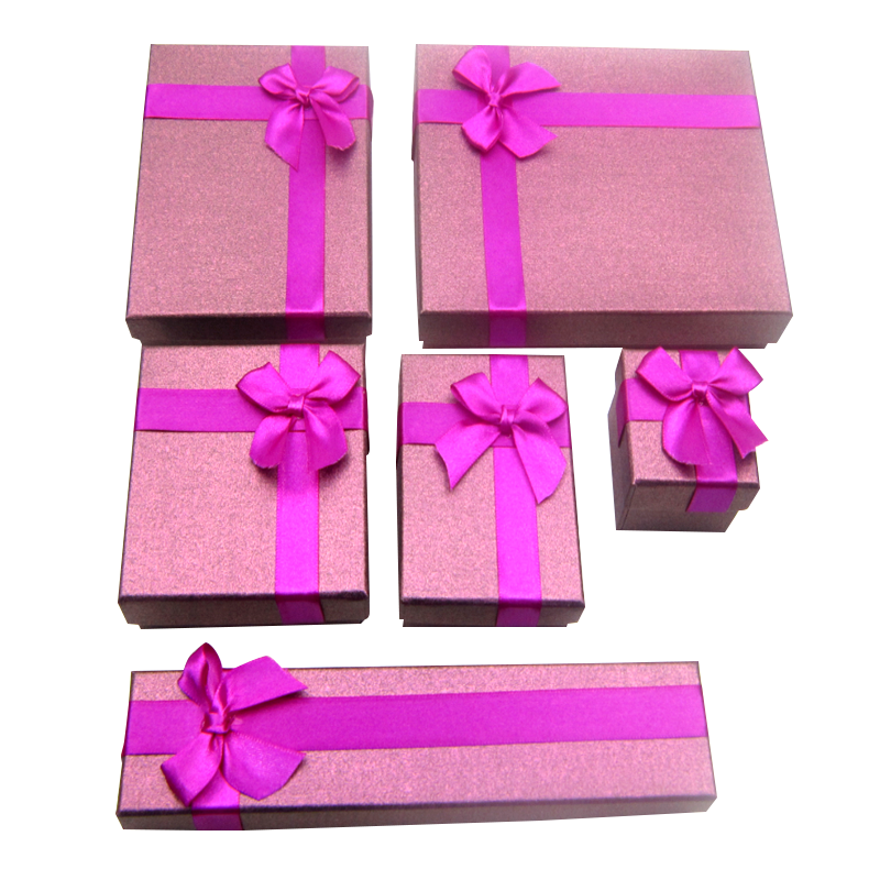 christmas Paper cardboard luxury square candle box packaging