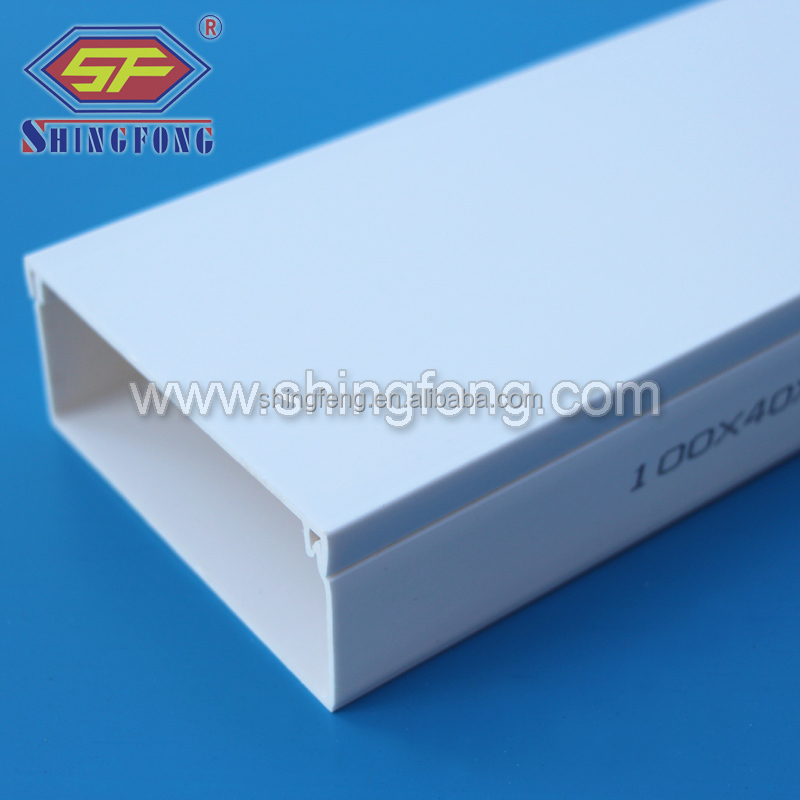 Pvc Electrical Wire Casing With Cover, Pvc Electrical Wire Casing ...