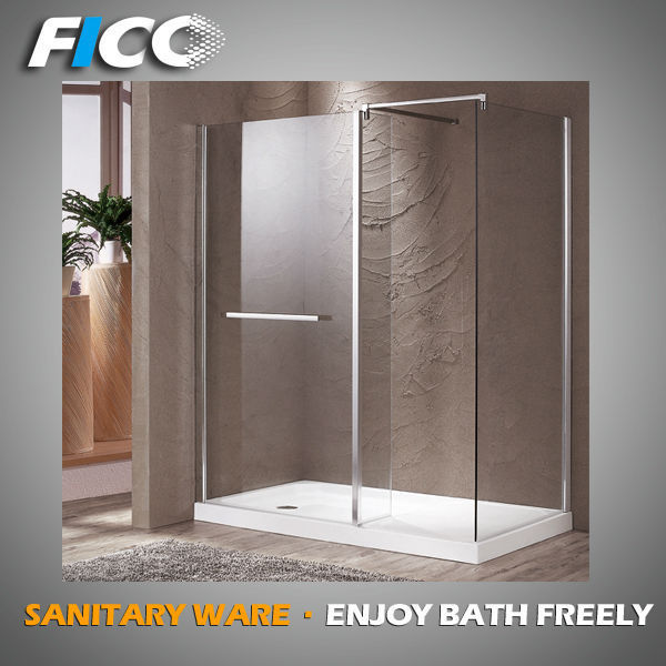 half glass shower doors half glass shower doors suppliers and at alibabacom