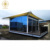 Luxury Steel Frame PVDF Membrane Structure Hotel Tent Resort Houses  For Sale