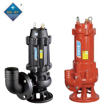50hp Basement Submersible Macerator Pump Septic Tank Effluent Pump
