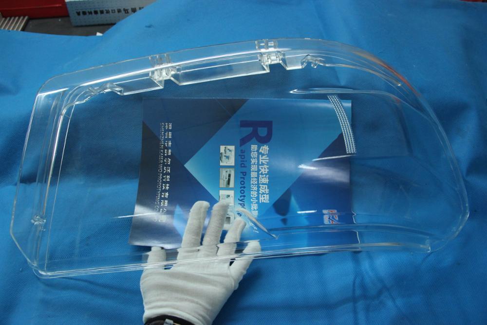 Top hochwertige Individuelle Rapid Prototyping Kunststoff 3D Druck Service von shenzhen