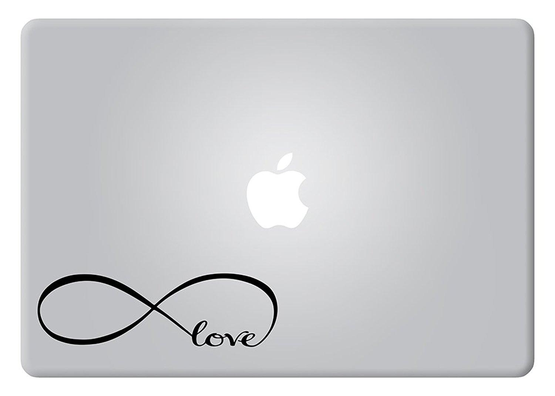 Buy Laptop Mac Decal Dream Infinity Symbol Vinyl Decal Laptop Or Mac