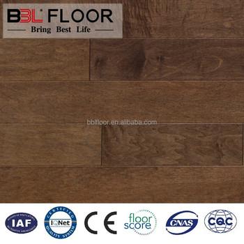 2mm Veneer Hdf Core Maple Engineered Wood Floor Buy Maple