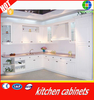 best quality modular self assemble rta kitchen cabinet