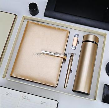 2018 Promotion Luxury Notebook Pen