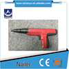 Powder Actuated Tool Concrete Fastening similar to Hilti DX2