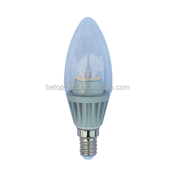E14 5W 450lm weixingtech led lamp