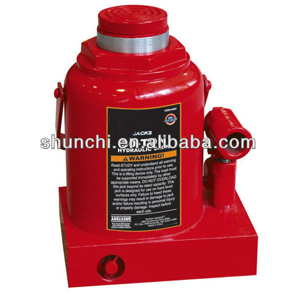 30 Ton Hydraulic Bottle Jack