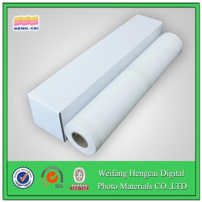 Matte Pvc Sticker Paper For Aqueous Dye,Pigment