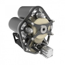 90 Derajat 12 V Motor Listrik <span class=keywords><strong>Gearbox</strong></span>