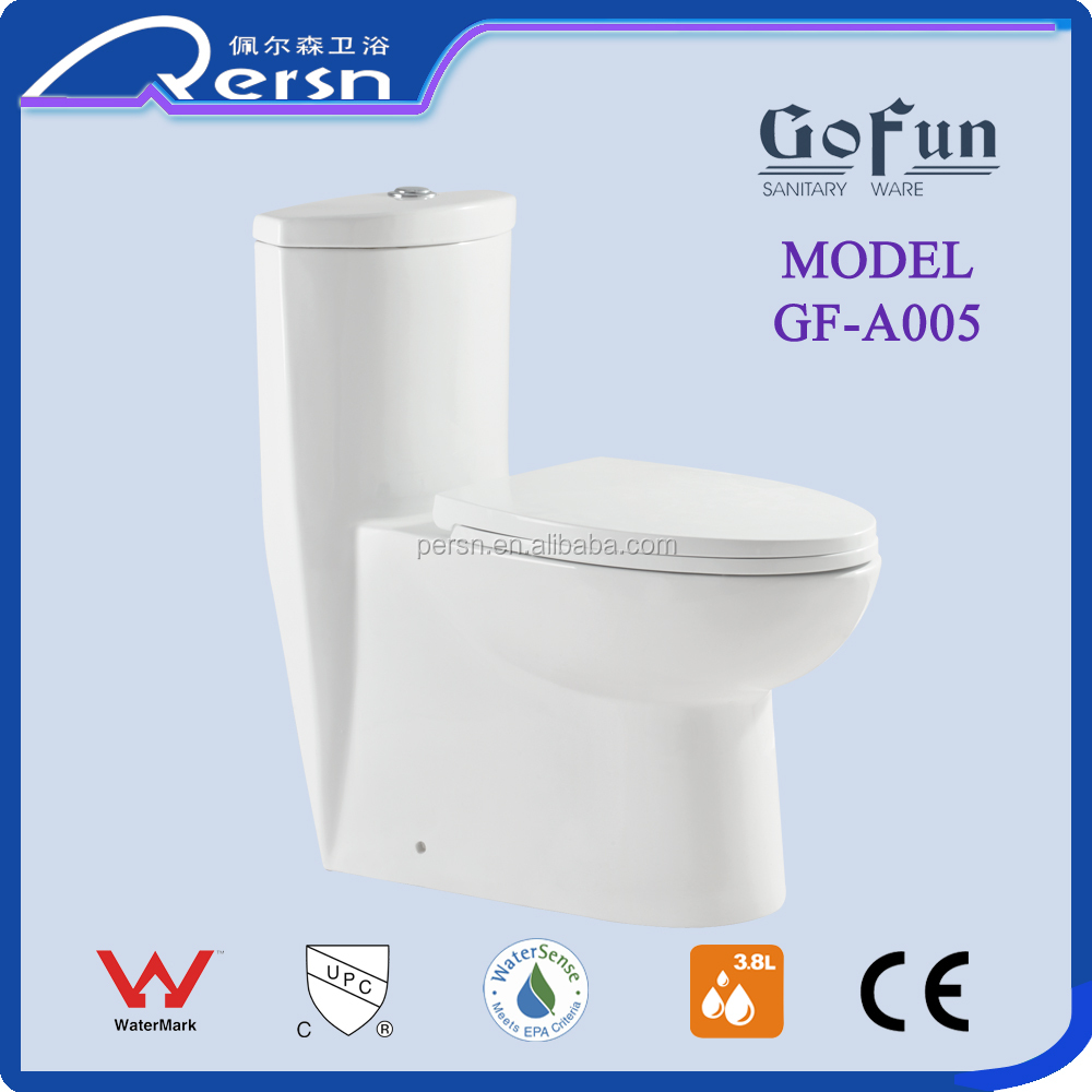 Upc Cupc Toilet, Upc Cupc Toilet Suppliers and Manufacturers at ...