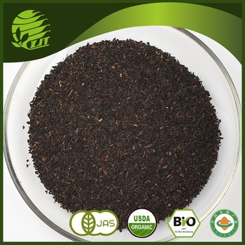Black Fanning tea