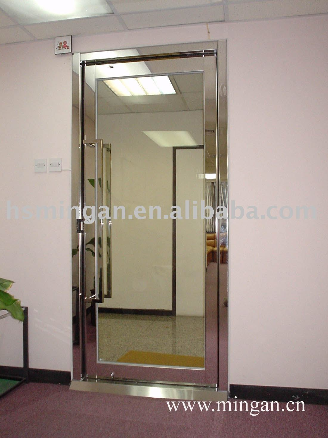 Fire rated glass office doors - Frameless Glass Doors Frameless Glass Doors Suppliers And Manufacturers At Alibaba Com
