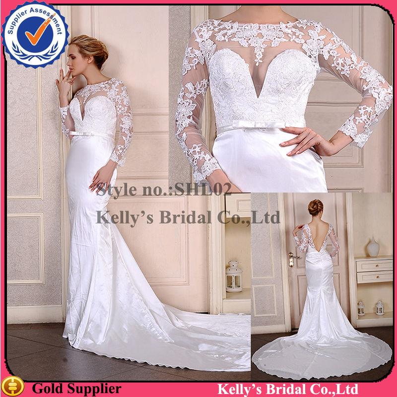 Venta al por mayor sujetador para vestido novia-Compre online los ...