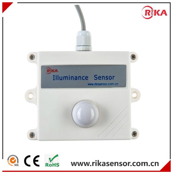 Rk200-07 Solar Radiation Uv Sensor With Optical Radiator