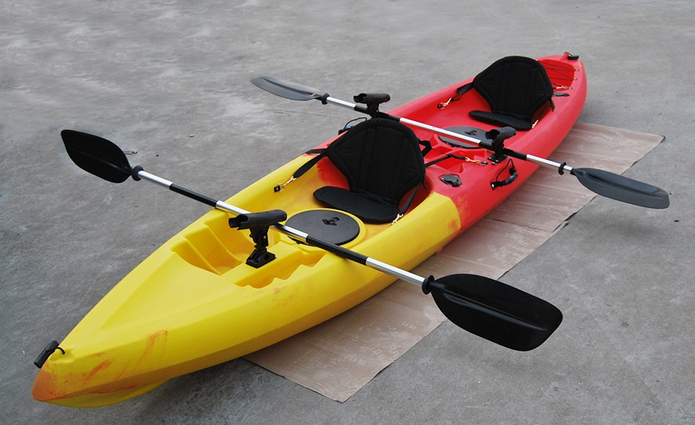 2 person cheap finishing kayak for sale buy 2 person for Cheap fishing kayaks