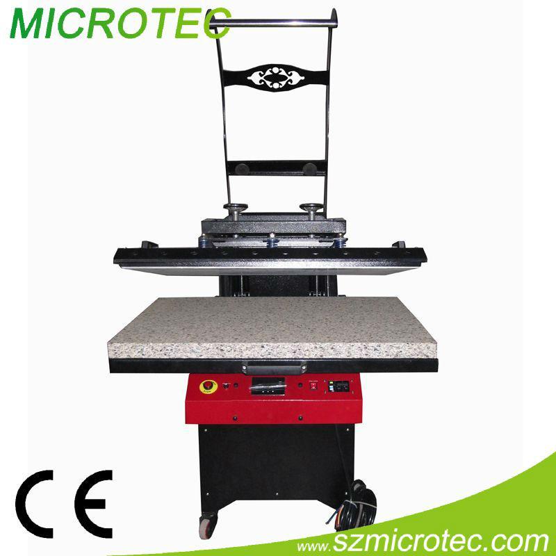 Stm-40 Vinyl Press Machine,Large Size Sublimation Heat Press - Buy Large  Size Sublimation Heat Press,Large Format Sublimation Heat Press,Large  Format
