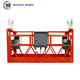 ZLP series Bridge High-rise Roof Suspended Work Platform