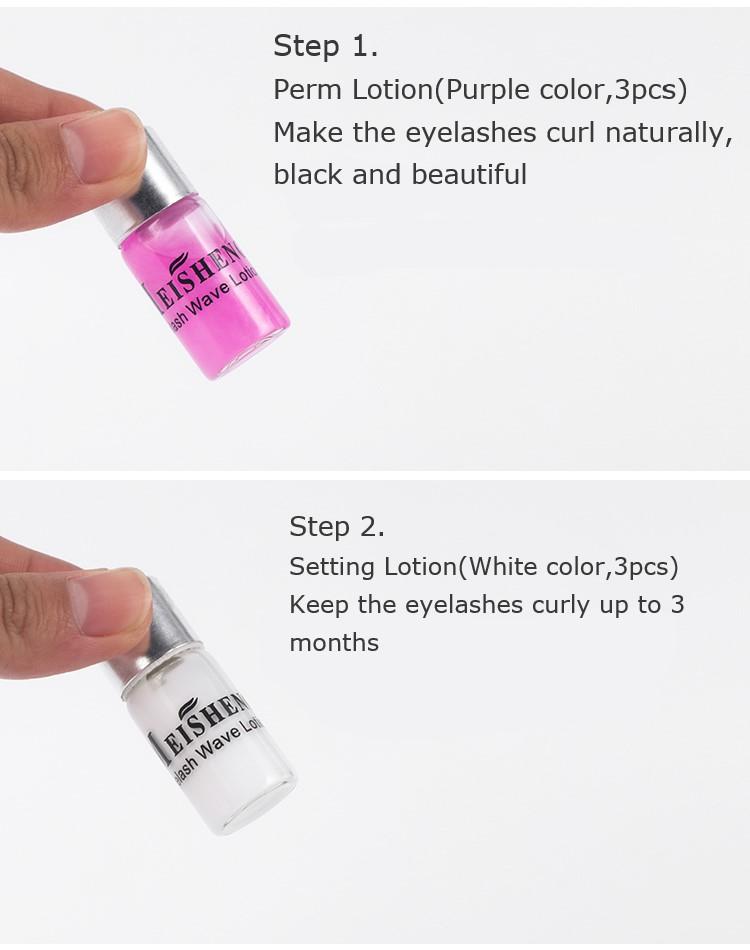 Farbe box lash lift eingestellt wimpern dauerwelle kit beheizte wimpern curler lash heben private label