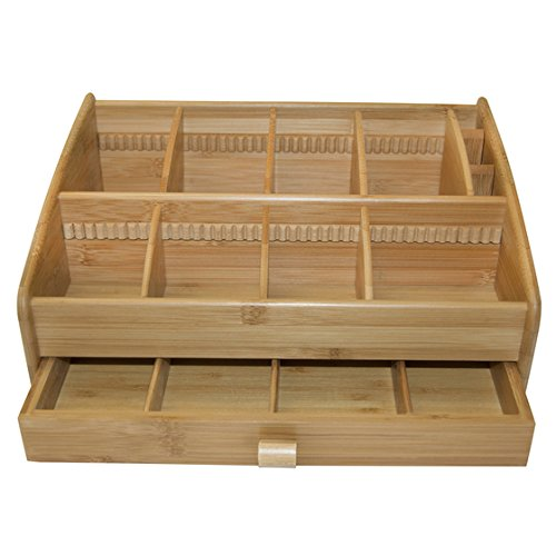 Hot Selling Multifunctional Bamboo Jewelry Box For High Quality